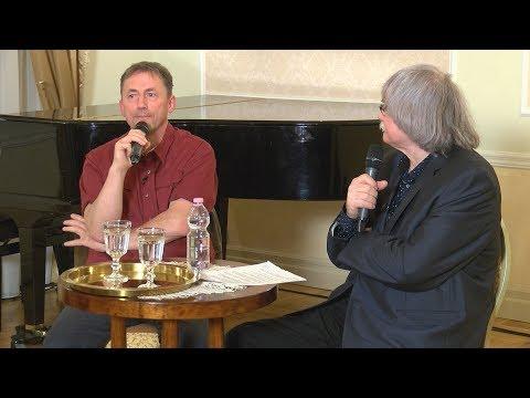 Vízivárosi Csillagok - Száraz Miklós György - video preview image