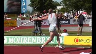 2004 Götzis / Decathlon - javelin