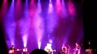 Josh Ritter - Long Shadows (Grand Canal Theatre) 27 Apr 2010