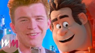 Top 3 Things You Missed in the Ralph Breaks the Internet Trailer 2