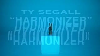 "Ty Segall – ""Harmonizer"""