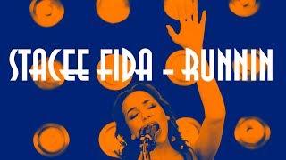 STACEE FIDA - Runnin I Naughty Boy (Lose It All) ft. Beyoncé, Arrow Benjamin