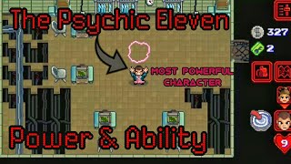 The Most Powerful Character ( Eleven ) Power and Ability Plus Side Quest - Stranger Things The Game