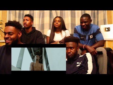Juls Ft. Kwesi Arthur & Akan - Saa Ara ( REACTION VIDEO ) || @JulsOnIt @KwesiArthur_