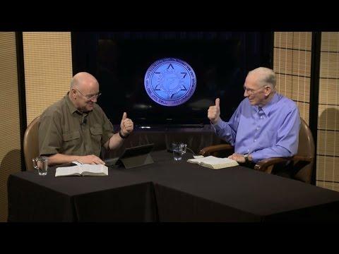 What about the Rapture? QA 27th April 2016, Ron Matsen, Chuck Missler