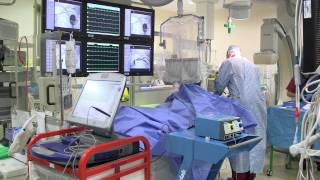 British Heart Foundation - Your guide to ICD and pacemaker implantation