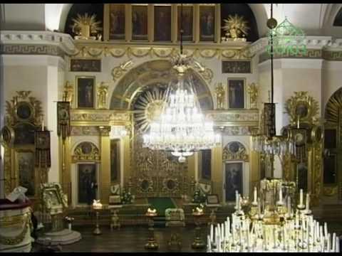 Валентина матвиенко в храмах