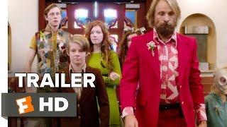 Captain Fantastic - Official Trailer #1 (2016)
