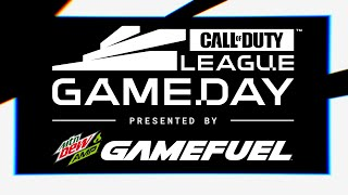 FINALS | CDL Game Day presented by Game Fuel | Hype Battle | Chicago Huntsmen vs Dallas Empire