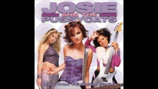 Josie and the Pussycats - main theme (2001) [Letters to Cleo]