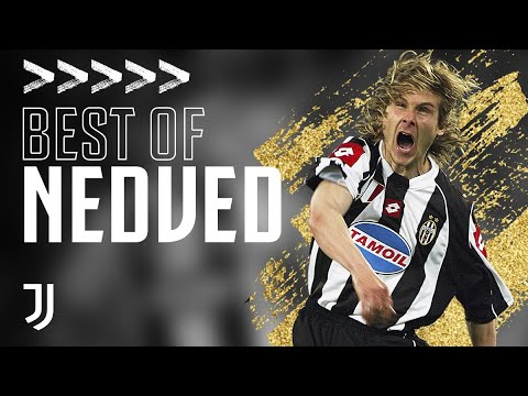 The Best of Pavel Nedvěd | Unstoppable Goals & Incredible Dribbling! | Juventus