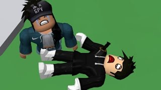Criminal (ROBLOX MUSIC VIDEO)