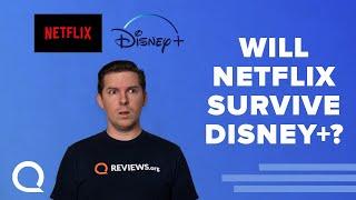Will Netflix Survive Disney+?