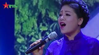 Hà Nội Huế Sài Gòn - Anh Thơ live