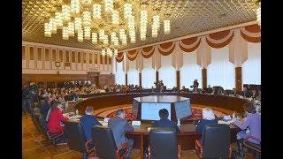 Всероссийская конференция по кооперации на «дальневосточном гектаре» стартовала в Хабаровске