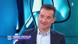 Cyclisme | Thomas VOECKLER décrypte la grande forme des Quick-Step
