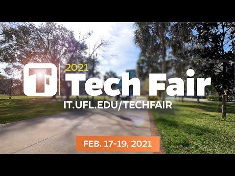 Tech Fair Video