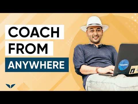 How To Start An Online Coaching Business From Scratch