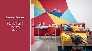 How will Sherwin Williams color of the month of December transform your home? Get in touch today to