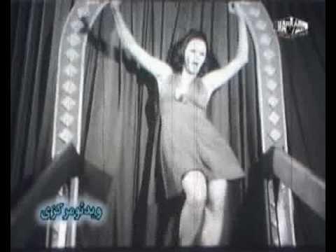 Persian Dance رقص جميله در فيلم كج كلاه خان