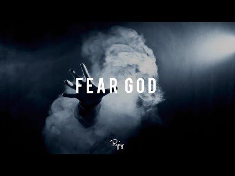 """Fear God"" - Dark Piano Rap Beat | Free Trap Hip Hop Instrumental Music 2017 | Luxray #Instrumentals"
