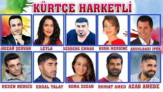 Kürtçe Hareketli - Potpori şarkılar Fuul Karışık