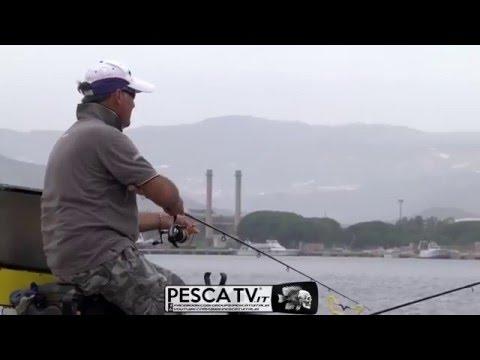 La pesca e la caccia in S.-Pietroburgo