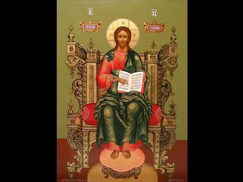 Молитвы при одевании монашеской одежды