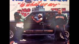 2 Live Crew - 2 Live Is What We Are (Word)