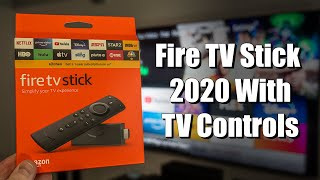 The Best Way to Setup the 2020 Fire TV Stick
