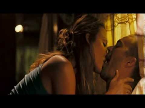 JESSICA ALBA - uncensored scenes -  INTO THE BLUE