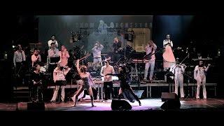 THE SOUND OF THE 80´s - Liveshow mit Nik Kershaw, Howard Jones, Jimmy Somerville und dem Berlin Show