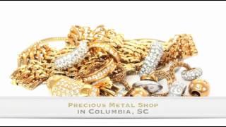 Precious Metal Shop Columbia SC Capitol Gold And Silver