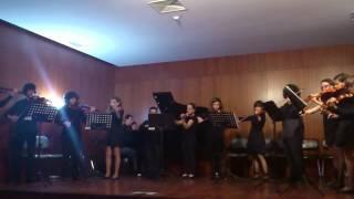 MI Ensemble 12 De Junho 2012