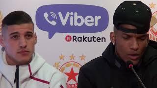 Каранга обяви остава ли в ЦСКА, Десподов разкри какво му е казал Стамен Белчев