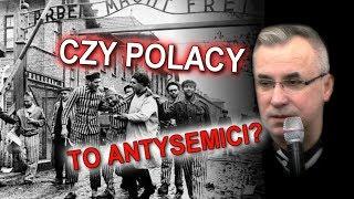 Sumliński i Rola o Sendlerowej, Dobraczyńskim, Jedwabnem…i miłości Żydów do Niemców