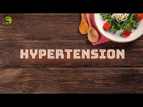 Blogesnė hipertenzija hipotenzija