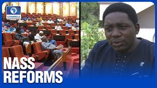 Why The 9th NASS Needs To Reform And Set Itself On The Right Path   Akume