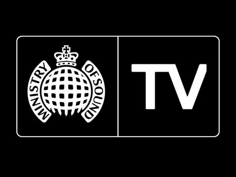 Solid Stone - Refresh (Airsoul Remix) (Ministry of Sound TV)