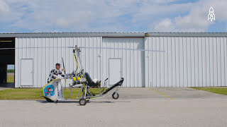 Get High (In the Sky) With the DIY Aircraft Club