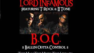 Lord infamous ft c rock smoke anyone out there pt2 most lord infamous feat t rock ii tone boc off the album the stopboris Image collections