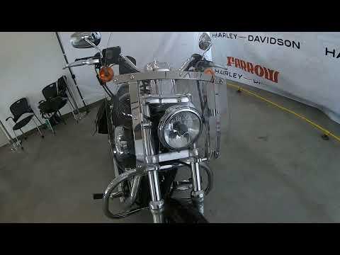 2007 Harley-Davidson 1200 Custom XL1200C