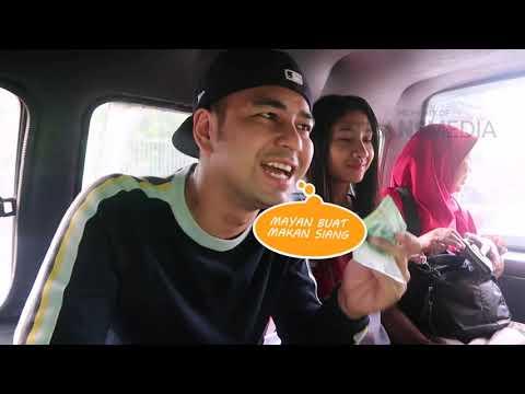 RAFFI BILLY & FRIENDS - Genitnya Bang Billy Traktir Cewek-Cewek SMAN 1 Bogor (13/10/18) Part 1