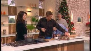 Nigella Lawson Food Heaven Part 1 - Saturday Kitchen - BBC