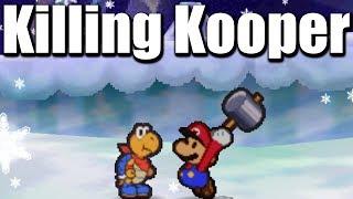 Killing Kooper with Glitches   Kholo.pk