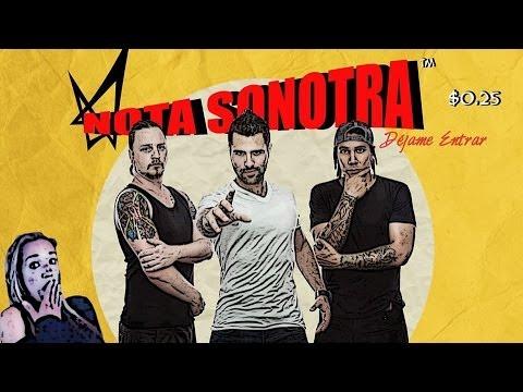 Nota Sonotra  Déjame Entrar (Video Oficial)