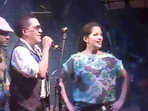 Cachamba - Kinito Mendez (Video)