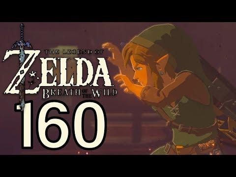 The Legend of Zelda: BotW #160 - Das Geschenk der Priester