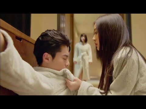 Behind the kiss scene dao ming si and shancai lovers f4 bts engsubcut monkey girl asi sauna scene ep21 meteor garden 2018 ccuart Choice Image