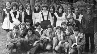 Выпуск 1983 г. СШ 93 г. Виттшток ГСВГ